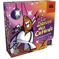 Gigamic - Jeux de société - La Danse des Cafards
