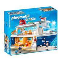 Playmobil - 6978 Bateau de croisiere