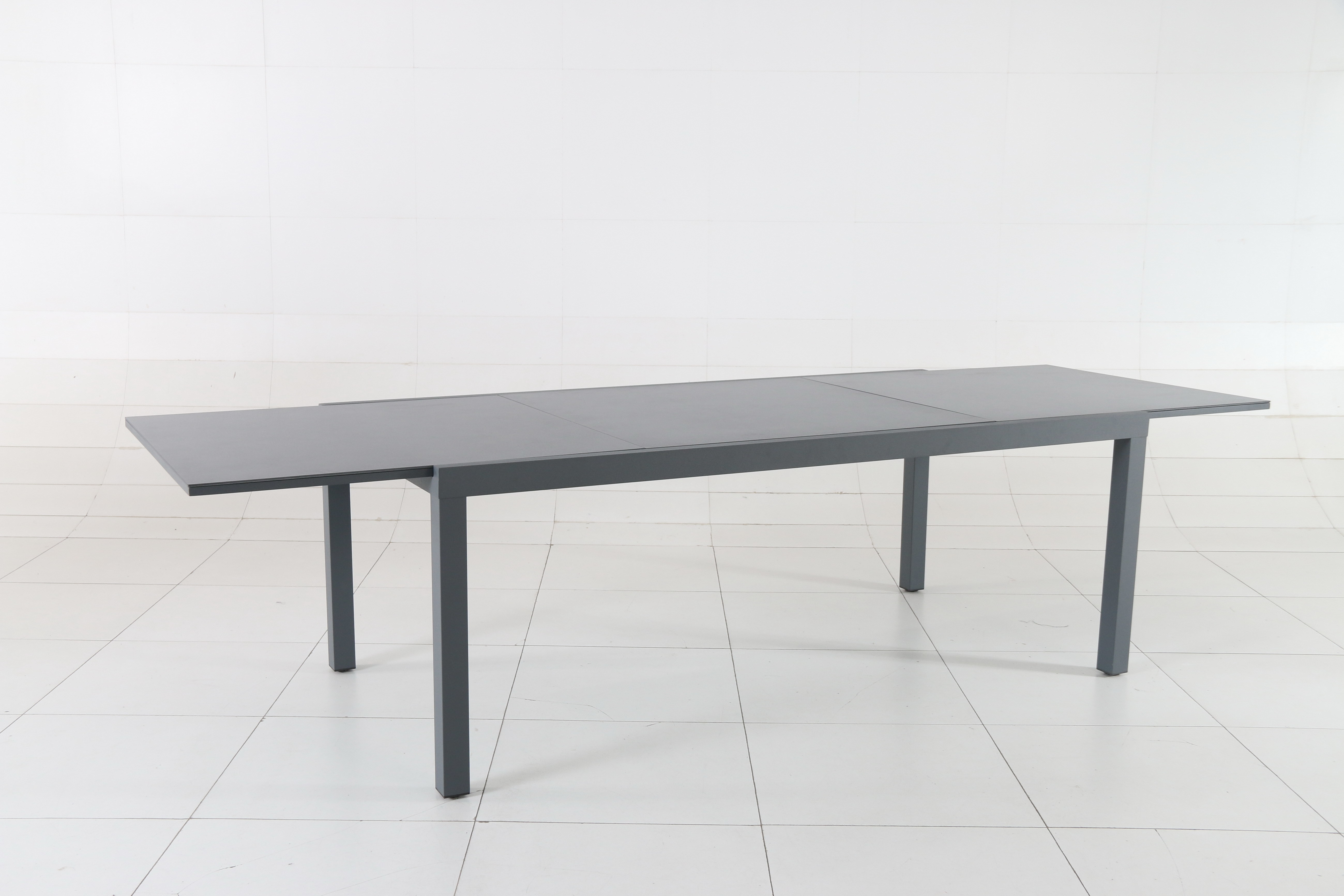 Table Canberra extensible 199/298 cm