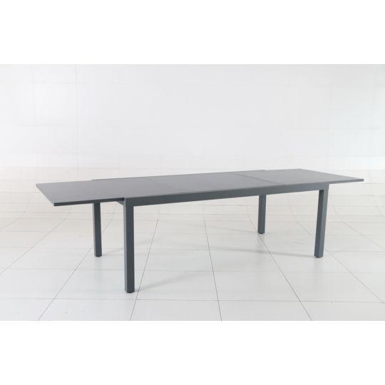 Table Canberra extensible 199/298 cm à Prix Carrefour