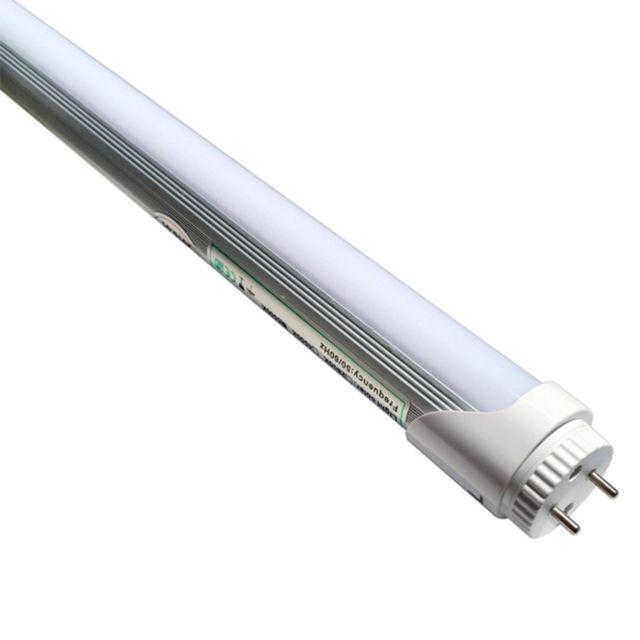 europalamp tube neon led t8 18w 120cm blanc neutre 4500k pas cher achat vente tubes et. Black Bedroom Furniture Sets. Home Design Ideas