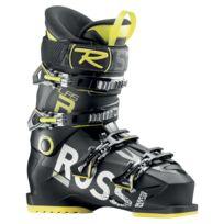 Rossignol - Chaussures De Ski Alias Rental - Black