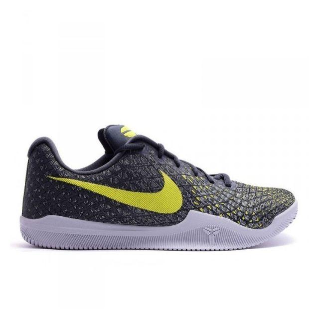 Nike Basketball De Chaussure Instinct Kobe 3 Mentality Gris Mamba rnrSxgTvZ