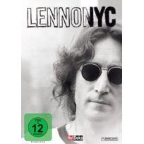 Ascot Elite Home Entertainment GmbH - Lennonyc IMPORT Allemand, IMPORT Dvd - Edition simple