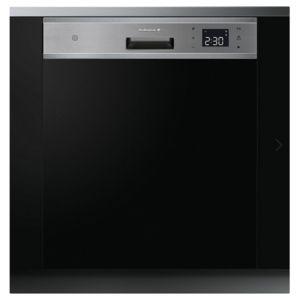 De dietrich lave vaisselle 60cm 13c 42db a int grable for Bandeau inox cuisine