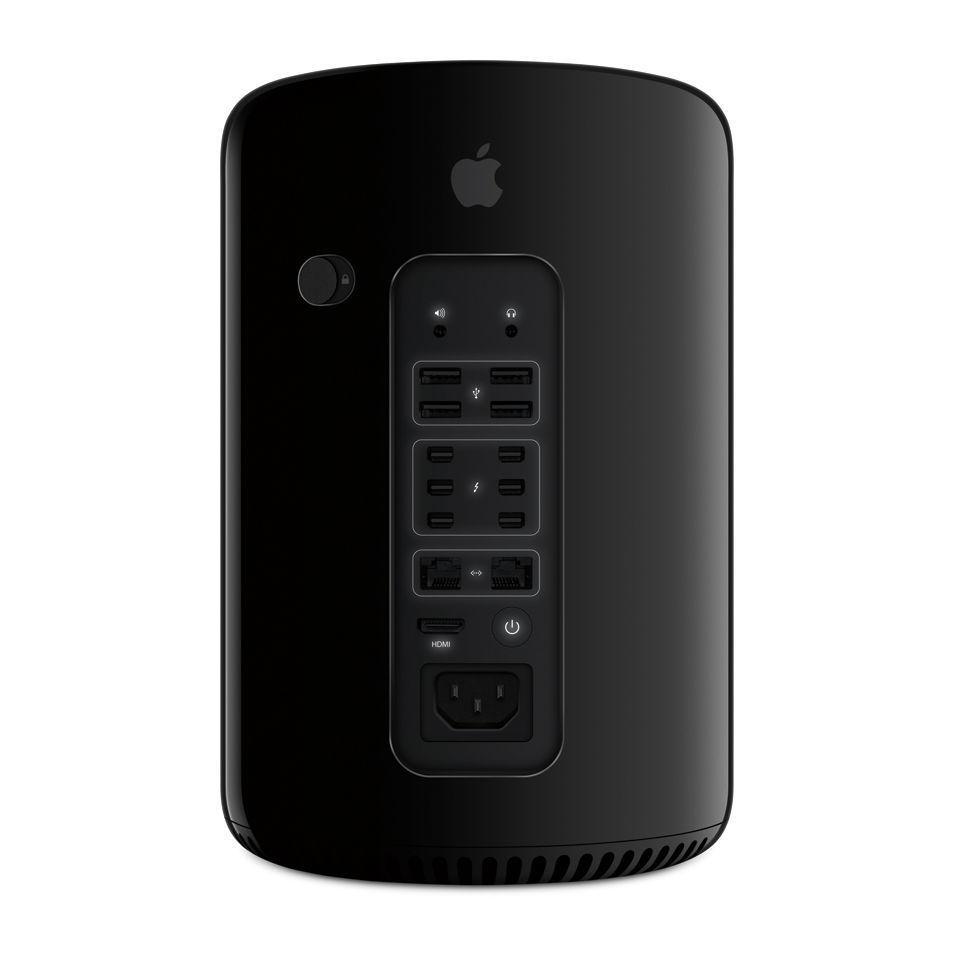 Mac Pro Quacore - ME253F/A