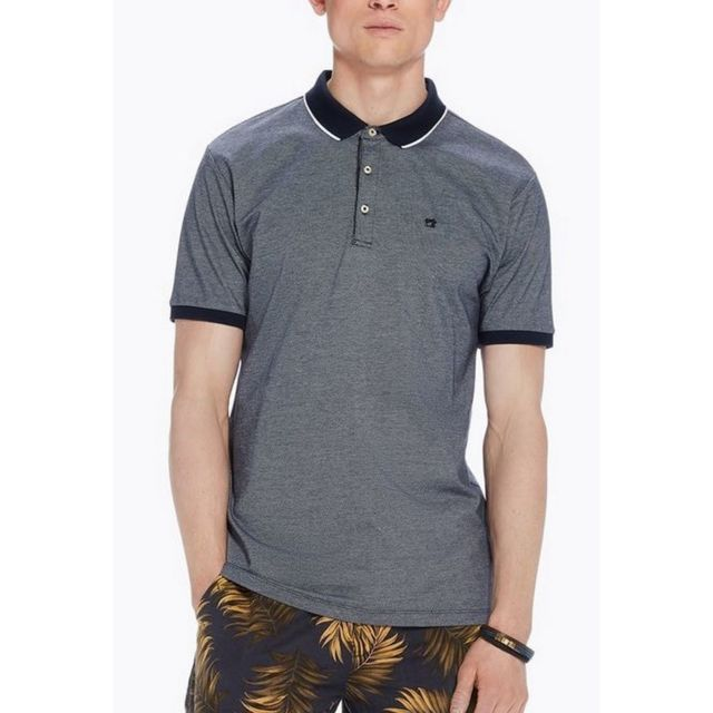 bf2327a1100c Scotch And Soda - Polo Mc Classic Scotch   Soda - pas cher Achat ...