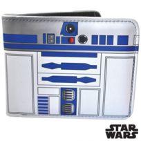 Kas Design - Portefeuille R2D2 Star Wars