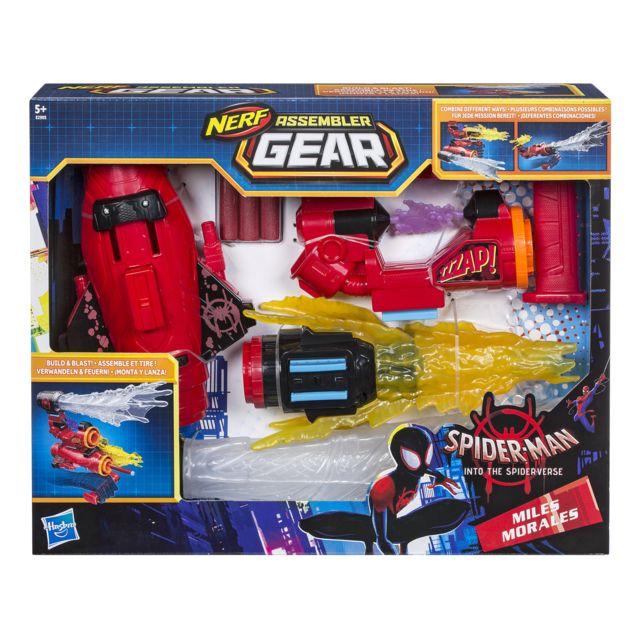 Miles Assembler European Gear Trading Hasbro vPistolet B 3KTcFl1J