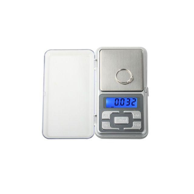 Techexpert Mini-Balance de précision au centième de gramme 200g x 0.01g