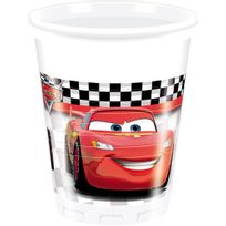 Procos - Gobelets Cars© - Disney/Pixar© x8