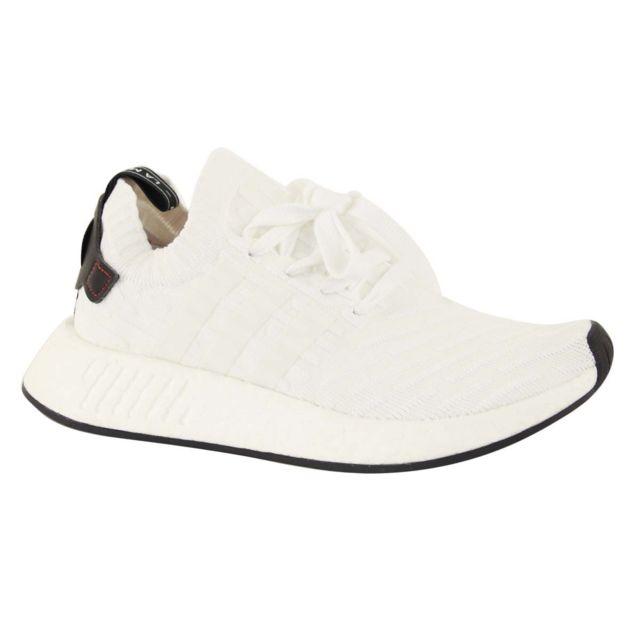 Adidas originals Adidas Nmd_R2 Pk Couleur Blanc, Taille