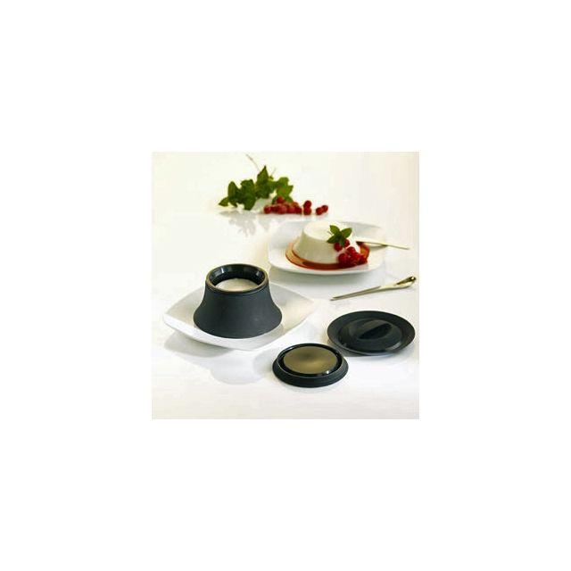 Mastrad Coffret De 4 Mini-cocottes Renversantes + Livret De Recettes - 4 Cocottes Lisses