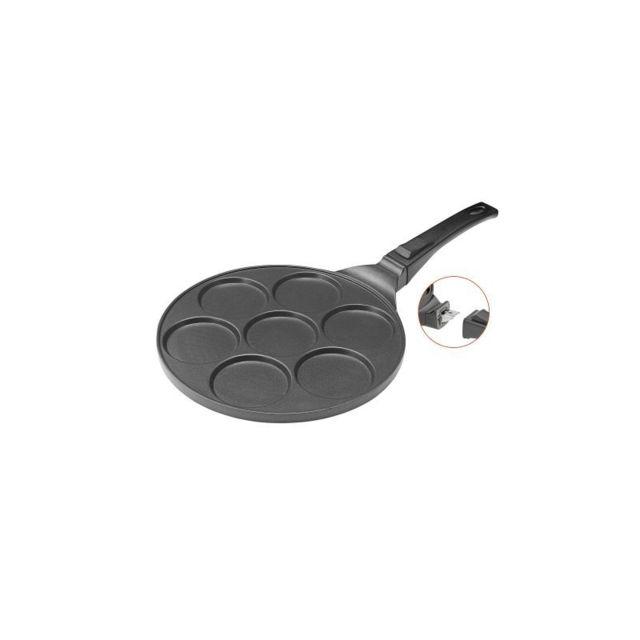 Poêle à blinis et pancakes - D 27 cm