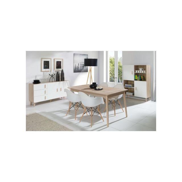 OsloBuffet Factory Ensemble Moyen Price ModèleTable Design jq54ARL3