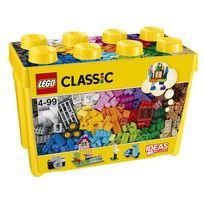 Lego - Boîte de briques créatives deluxe ® - 10698