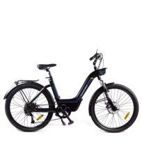 Weebot - Vélo électrique - Le City Noir