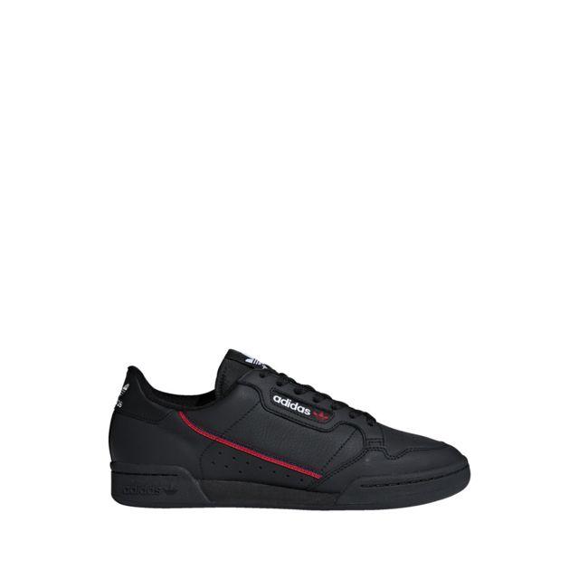 Adidas originals Basket Continental 80 Ref. B41672 Noir