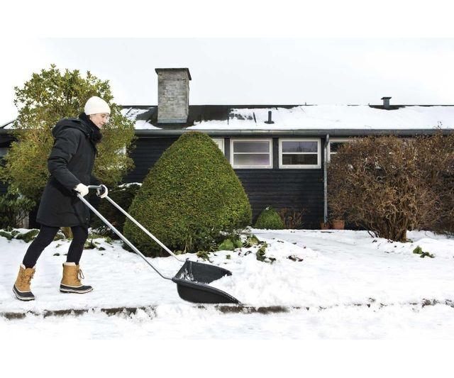 "FISKARS - Traîneau à neige ""SnowXpert"