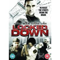 Lions Gate Home Entertainment - Locked Down IMPORT Anglais, IMPORT Dvd - Edition simple