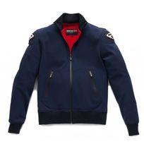 Blauer - blouson moto Easy sportswear homme bleu marine L