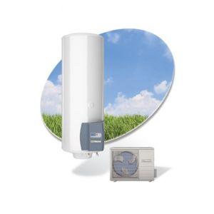 thermor chauffe eau thermodynamique aeromax split 200l 296505 pas cher achat vente. Black Bedroom Furniture Sets. Home Design Ideas