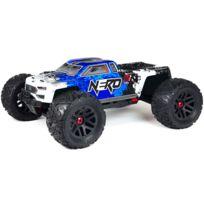 Arrma - Nero 6S BLX 1/8 EDC Servo Différentiel 4WD MT RTR Bleu