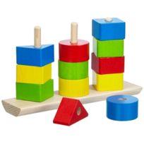 Heros - Formen Steck Puzzle