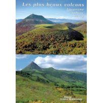 Debaisieux - les plus beaux volcans d'Auvergne, d'Aubrac et du Velay