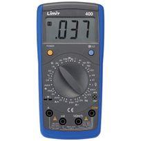 Limit - Multimètre digital Limit400