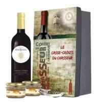 Class Wine - Coffret Le Casse-croute Du Chasseur