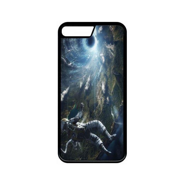 coque iphone 8 plus astronaute
