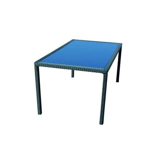 Garden Bohême Cher Pas Midland Achat Vente Table De Tables Rj3Aq54L