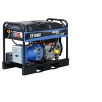 Sdmo - Groupe - Diesel 20000 Te Xl Avr C