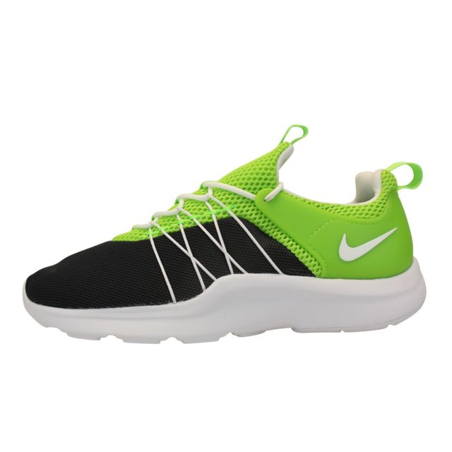 Nike Darwin pas cher Achat Vente Baskets homme