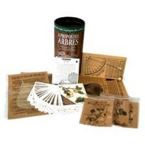 Oceans & Jardins - Kit Observation des arbres