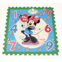 Associated Weavers - Tapis puzzle Minnie