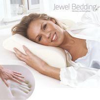 Vimeu-Outillage - Oreiller Viscoélastique Cervical Jewel Bedding