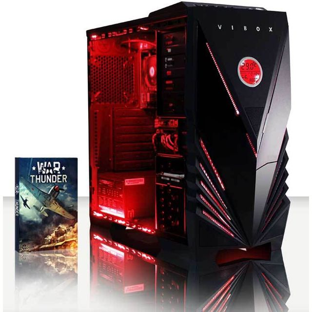 VIBOX Vision 2 PC Gamer