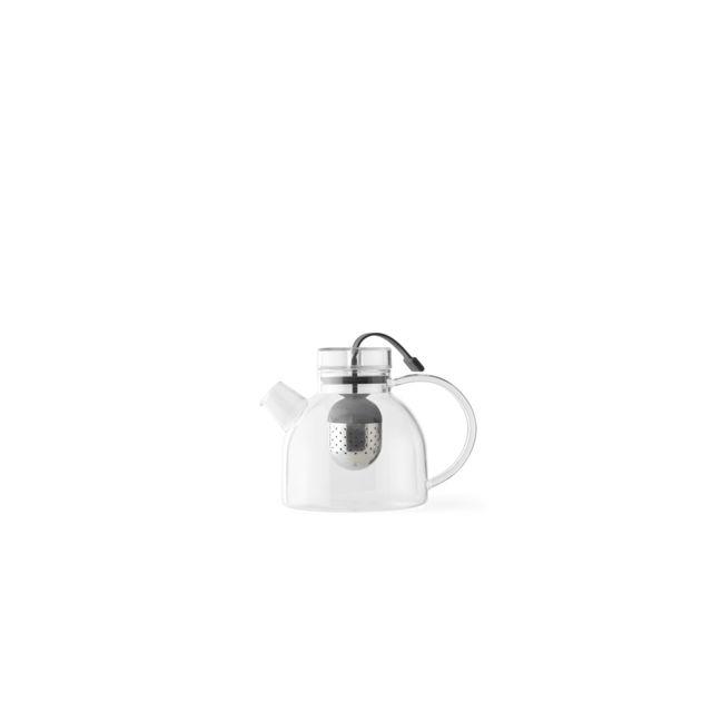 Menu Théière en verre Kettle - 0,75 L