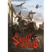 Les Xii Singes - Jeux de rôle - Skull And Bones