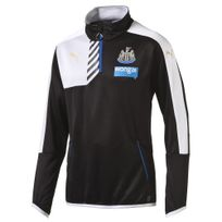 Puma - Newcastle Sweat 1/4 de zip training Newcastle 2015/2016