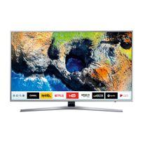Samsung - TV LED 55'' 139cm UE55MU6405