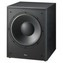 MAGNAT - Caissons de basse Monitor supreme Sub 202 A Noir - 14482721
