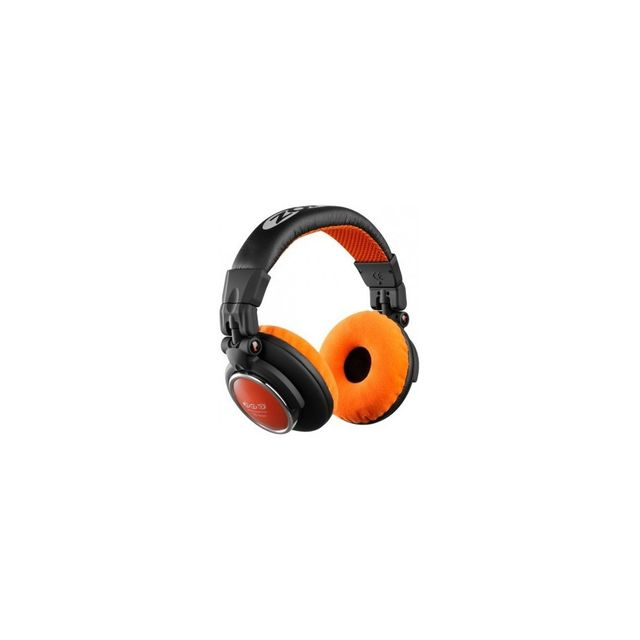 Zomo - Hd1200 Orange - Casque audio