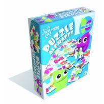 Mikidi - 370084 - Puzzle Alphabet
