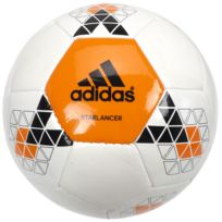 Adidas - Ballon football loisir Starlancer t3 ballon Blanc 45951