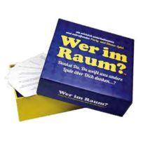 Kylskapspoesi Ab - Wer Im Raum