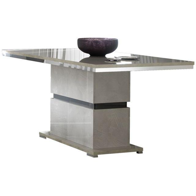 Altobuy Brise - Table Rectangulaire