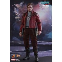 Hot Toys - Mms420 - Marvel Comics - Guardians Of The Galaxy Vol 2 : Star Lord Vip